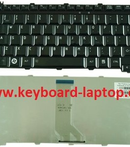Keyboard Laptop for Toshiba Satellite U400