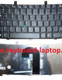 Keyboard laptop Acer Travelmate 6452
