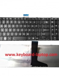 Keyboard laptop TOSHIBA Satellite C850 -keyboard-laptop.com