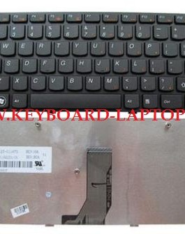 Jual keyboard Laptop lenovo G470