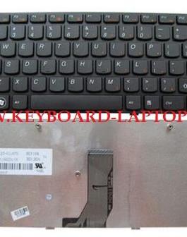 Jual keyboard Laptop lenovo G470
